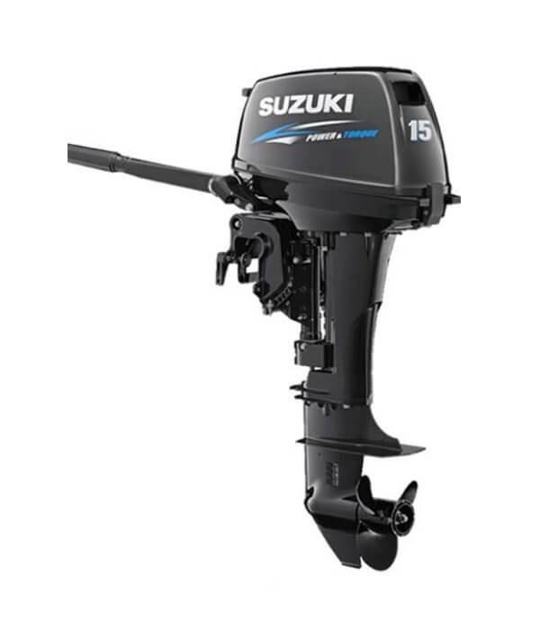 Suzuki - Emcar Marine Mauritius