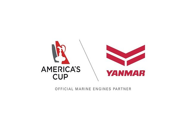 YANMAR TO POWER 35TH AMERICA'S CUP AS THE OFFICIAL MARINE ENGINES PARTNER